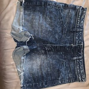 American eagle size 8 shorts